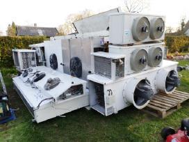 Saldymo kompresoriai, agregatai, isgarintojai - nuotraukos Nr. 2