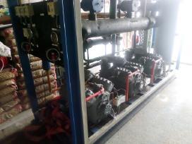 Saldymo kompresoriai, agregatai, isgarintojai - nuotraukos Nr. 4