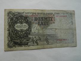 1938 m. 10 Latu