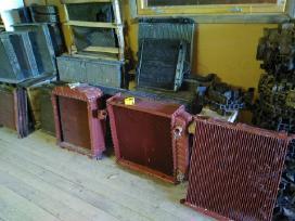 Ivairus radiatoriai
