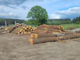 Statybinė mediena, Gera Kaina 6-7-8,5 metru.