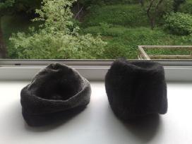 Vintažinė moteriška kepurė