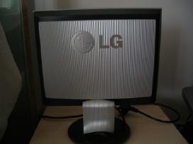 LCD 17 colių monitorius - nuotraukos Nr. 3