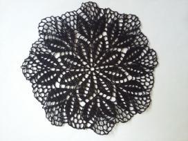 Nertos servetėlės - nuotraukos Nr. 3