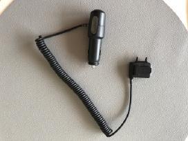Naujas automobilinis Sony Ericsson pakrovėjas