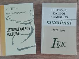 Lietuvos kalbos kultura ir lr komisijos nutarimai