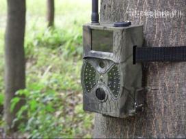 Medžioklines lauko kameros Email Mms nuo 50eur
