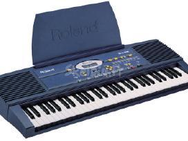 Roland Em-55 Em-10. - nuotraukos Nr. 3