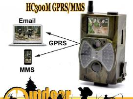 Medžioklinės kameros Mms Email lietuvių kalba
