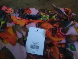 Su etiketemis, naujas sijonas. Galiu siųsti plius