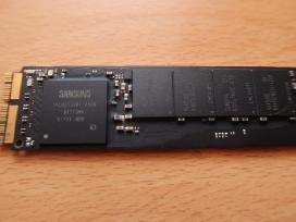 MacBook Pro ir Air SSD diskas 256gb