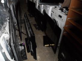 LCD ir led televizoriai - nuotraukos Nr. 12