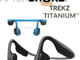 Aftershokz Trekz Titanium As600 Bluetooth. Naujos