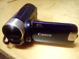 Parduodu vaizdo camera Canon Legria Fs 306
