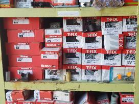 Bankrutavusios įmonės konteineris-seifas.ir kita - nuotraukos Nr. 13