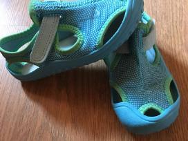 Nike basutes