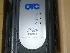 Automobilų diagnostinė įranga, Žemiausios kainos! - nuotraukos Nr. 19