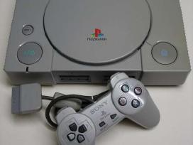 Playstation 1 Pultas Ps1