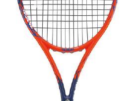 Head lauko teniso raketės