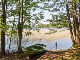 Medaus pirtelė Trakų r. - 2-4 žm.prie ežero - nuotraukos Nr. 17