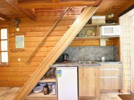 Medaus pirtelė Trakų r. - 2-4 žm.prie ežero - nuotraukos Nr. 8
