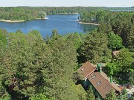 Medaus apartamentai - 2 žm.prie ežero Trakų r. - nuotraukos Nr. 18