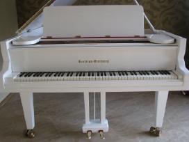 Koncertinės klasės fortepijonas - nuotraukos Nr. 2