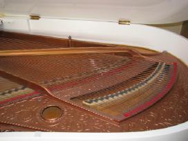 Koncertinės klasės fortepijonas - nuotraukos Nr. 5