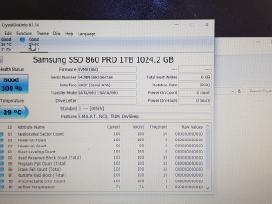SSD Ir HDD laptopui msata Nvme Sata - nuotraukos Nr. 4