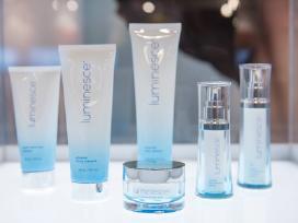 Jeunesse Luminesce Skin Care Produktai
