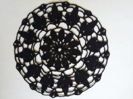 Nertos servetėlės - nuotraukos Nr. 20