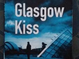 Glasgow Kiss, Alex Gray, 2009m.