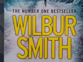 """Predator"", 2016m.,wilbur Smith"