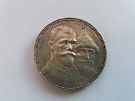 Rubliai 1913