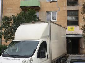 Krovinių pervežimas Kaune ,transporto paslaugos - nuotraukos Nr. 6