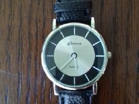 Moteriskas laikrodis