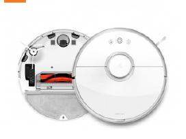 Xiaomi-Mijia-Roborock-Vacuum-Cleaner-2 - nuotraukos Nr. 5