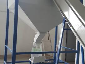 Granuliatoriai Granuliavimo linijos Granulių gamyb - nuotraukos Nr. 2