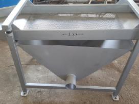 Granuliatoriai Granuliavimo linijos Granulių gamyb - nuotraukos Nr. 3