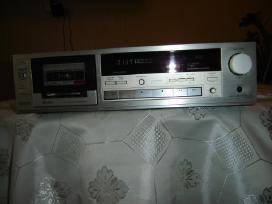 Denon, Yamaha, Sony.wadia