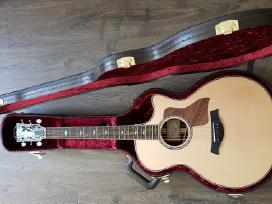 Gitara Taylor 814ce