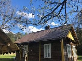 Stogų dengimas, senų namų renovacija - nuotraukos Nr. 21