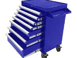 Geriausia kaina Lt,7-nių stalčių įrankių vežimėlis