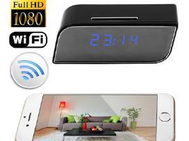 Laikrodis su slapta kamera ir WiFi - nuotraukos Nr. 4