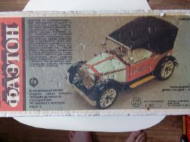 Vaikiška elektrinė mašina Faetonas