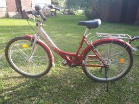 """""""bianka""""dviratį ,beveik nenaudotas ir kitus ."""