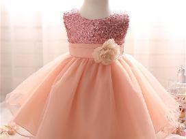 Proginės suknelės mergaitėms - nuotraukos Nr. 11