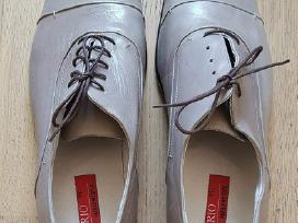 Nauji vyriški batai. 48 dydis - nuotraukos Nr. 2