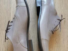 Nauji vyriški batai. 48 dydis - nuotraukos Nr. 3