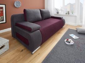Vokiška sofa-lova Moritz - nuotraukos Nr. 2